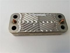Теплообменник E5AS 16 пластин 21000 6052 04110